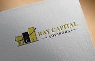 Ray Capital Advisors Logo - Entry #476