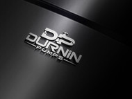 Durnin Pumps Logo - Entry #121