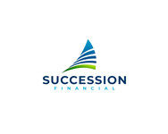 Succession Financial Logo - Entry #358