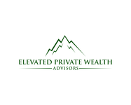 Elevated Private Wealth Advisors Logo - Entry #67