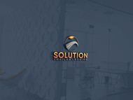Solution Trailer Leasing Logo - Entry #113