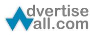 Advertisewall.com Logo - Entry #41