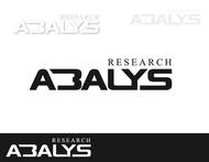 Abalys Research Logo - Entry #142