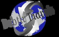 Debtly Travels  Logo - Entry #84