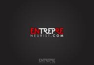 Entrepreneurist.com Logo - Entry #24