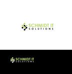 Schmidt IT Solutions Logo - Entry #161