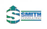 Smith Consulting Logo - Entry #124