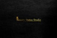 Beauty Status Studio Logo - Entry #270