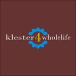 klester4wholelife Logo - Entry #210