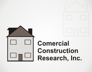 Commercial Construction Research, Inc. Logo - Entry #175