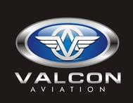 Valcon Aviation Logo Contest - Entry #165
