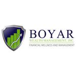 Boyar Wealth Management, Inc. Logo - Entry #157