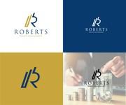 Roberts Wealth Management Logo - Entry #265