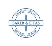Baker & Eitas Financial Services Logo - Entry #375