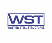 Wattier Steel Structures LLC. Logo - Entry #36