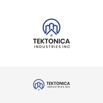 Tektonica Industries Inc Logo - Entry #212