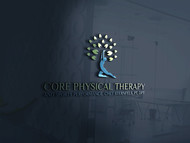 Core Physical Therapy and Sports Performance Logo - Entry #43