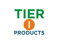 Tier 1 Products Logo - Entry #466