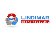 Lindimar Metal Recycling Logo - Entry #109