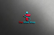 The Shoe Shop Logo - Entry #84