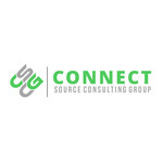 Connect Source Consulting Group Logo - Entry #110