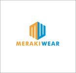 Meraki Wear Logo - Entry #314