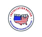 Installation Nation Logo - Entry #106