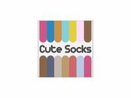 Cute Socks Logo - Entry #103