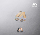 im.loan Logo - Entry #493