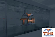 THI group Logo - Entry #179