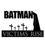 Batman Movie Aurora Colorado Logo - Entry #13