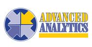 Advanced Analytics Logo - Entry #95