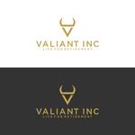 Valiant Inc. Logo - Entry #329