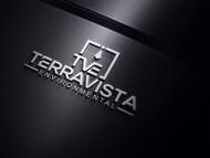 TerraVista Construction & Environmental Logo - Entry #57