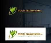 Wealth Preservation,llc Logo - Entry #474