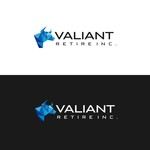 Valiant Retire Inc. Logo - Entry #371