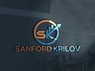 Sanford Krilov Financial       (Sanford is my 1st name & Krilov is my last name) Logo - Entry #92