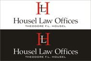 Housel Law Offices  : Theodore F.L. Housel Logo - Entry #35