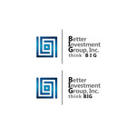 Better Investment Group, Inc. Logo - Entry #235