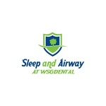 Sleep and Airway at WSG Dental Logo - Entry #69