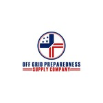 Off Grid Preparedness Supply Company Logo - Entry #72
