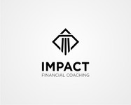 Impact Financial coaching Logo - Entry #98