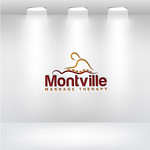 Montville Massage Therapy Logo - Entry #121