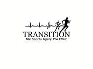 Transition Logo - Entry #52