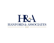 Hanford & Associates, LLC Logo - Entry #536