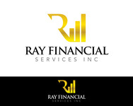 Ray Financial Services Inc Logo - Entry #153