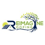 Reimagine Roofing Logo - Entry #274