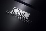 Covey & Covey A Financial Advisory Firm Logo - Entry #216