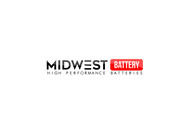 Midwest Battery Logo - Entry #69