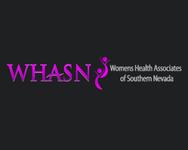 WHASN Logo - Entry #89